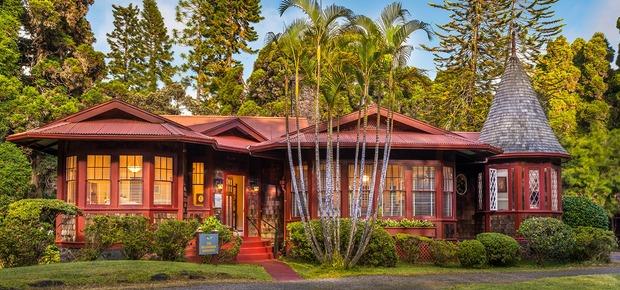 Hale Ohia Cottages