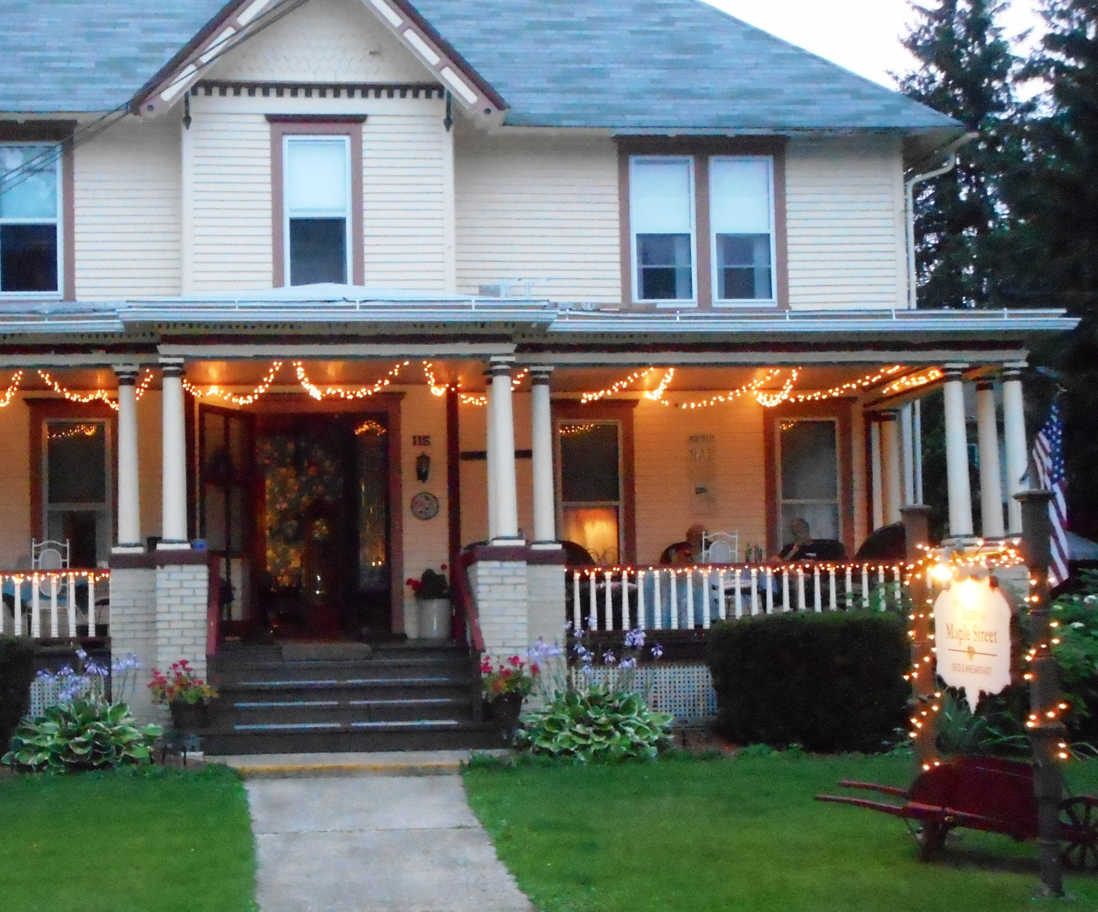 Port Allegany Bed and Breakfast