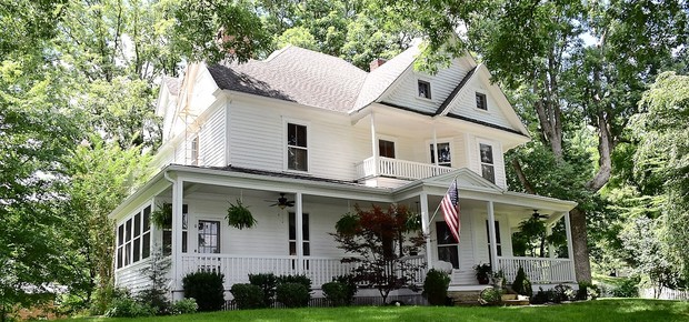 Tennessee, USA Bed and Breakfast