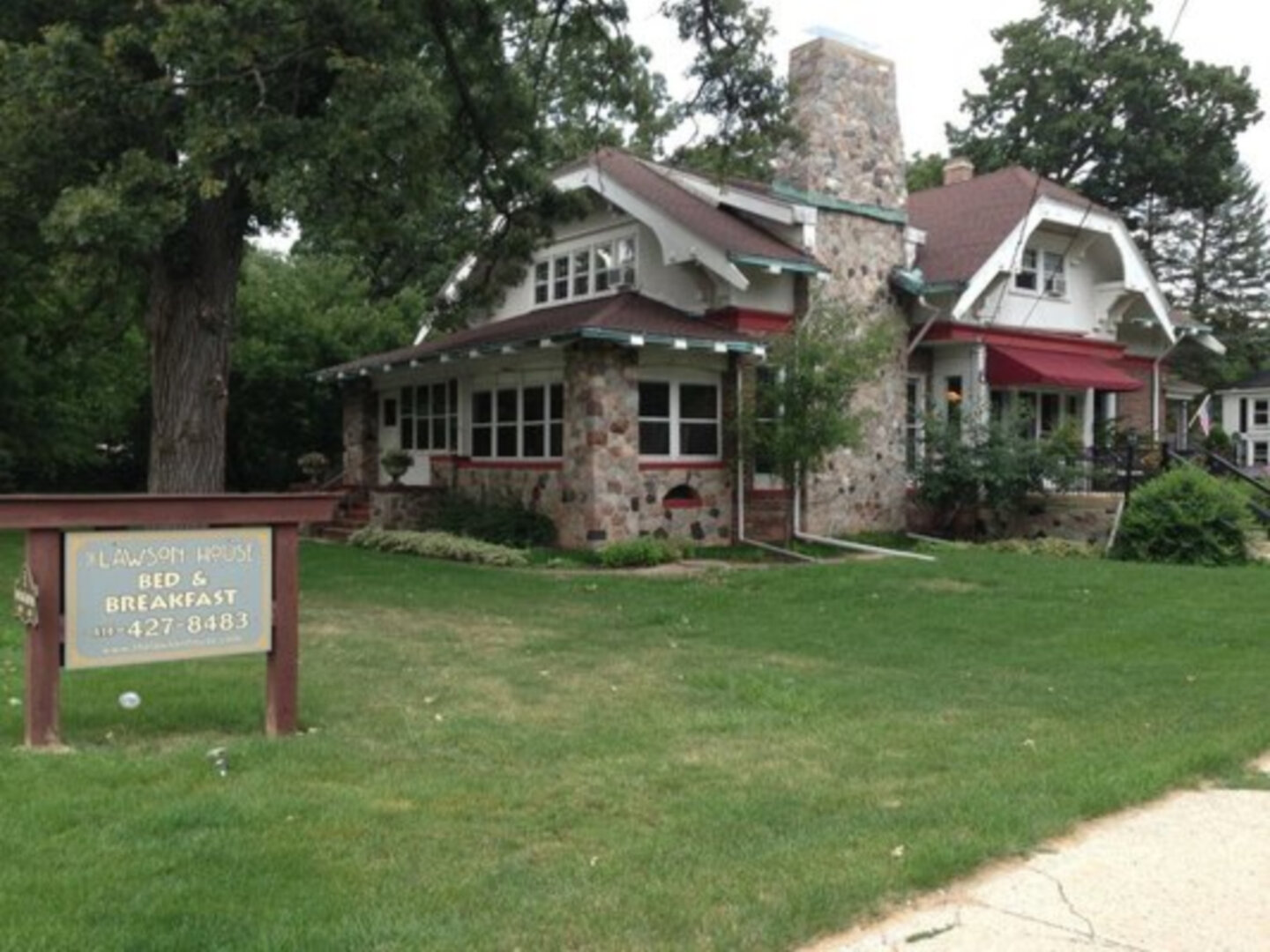 Hales Corners Bed and Breakfast