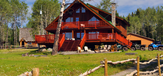 British Columbia, Canada Bed and Breakfast