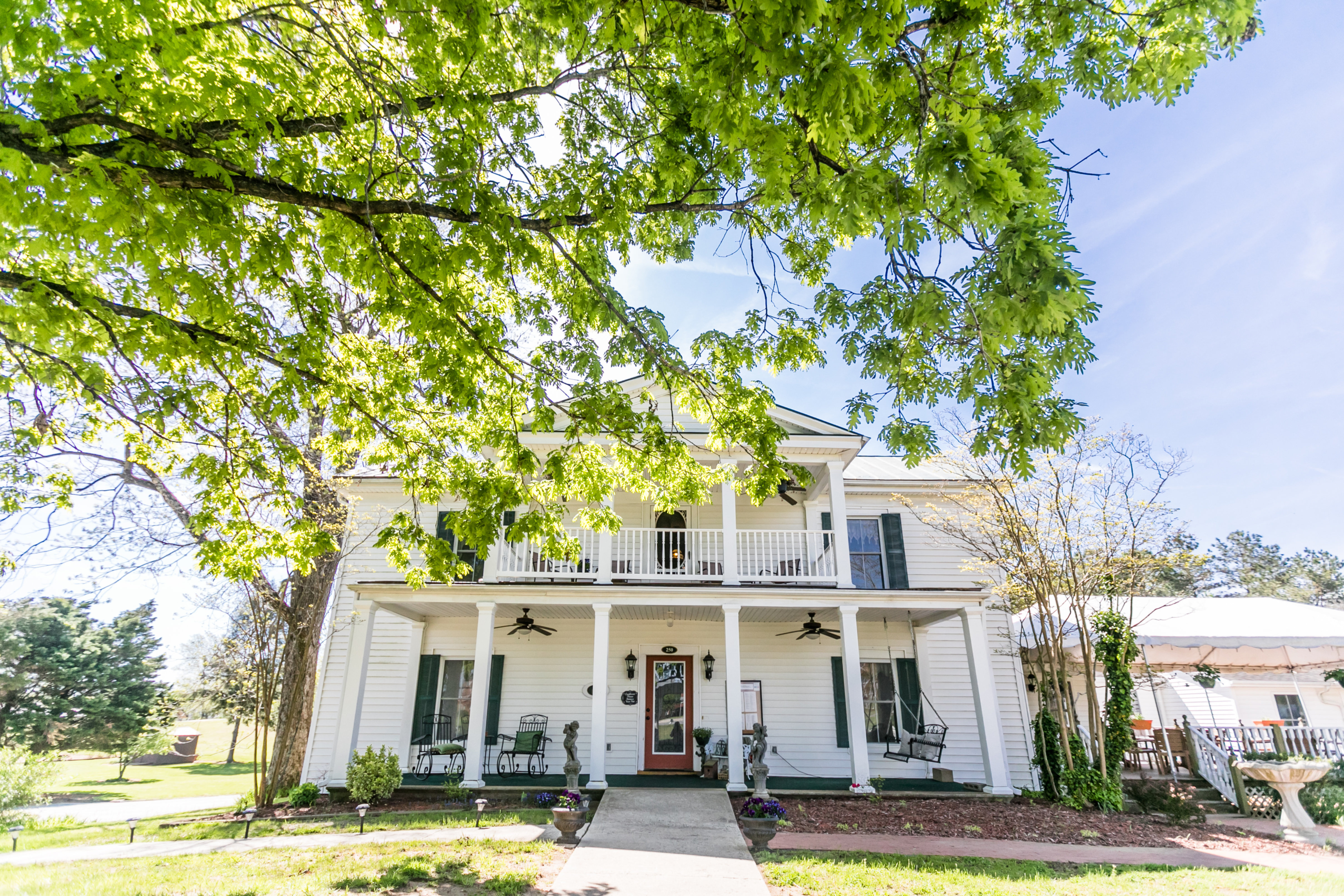 Appomattox Bed and Breakfast