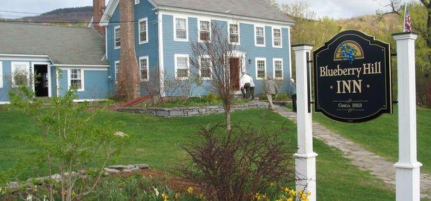 Blueberry Hill inn