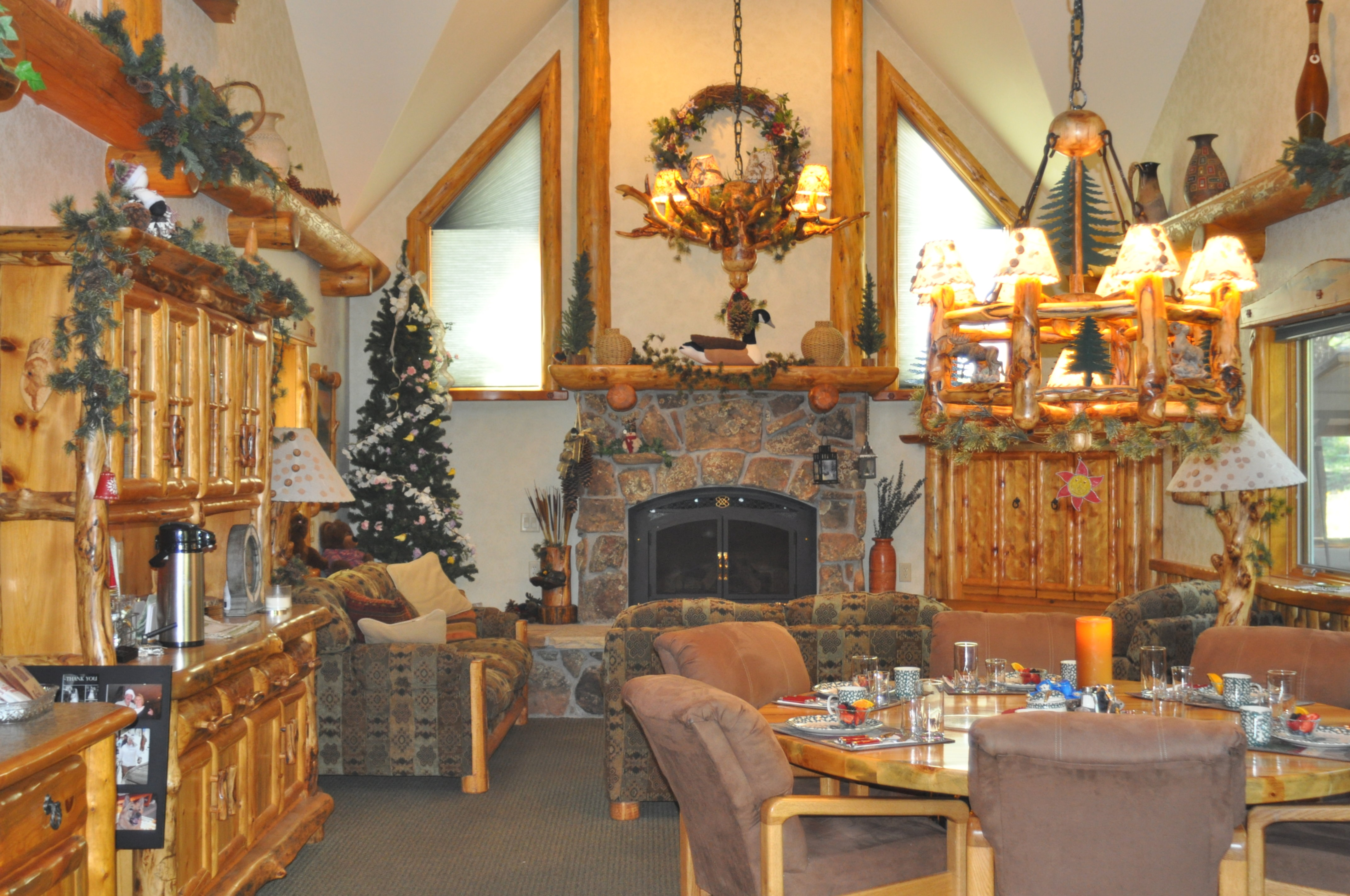 Estes Park Bed and Breakfast
