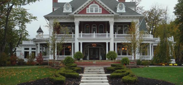 Sebring Mansion Inn & Spa