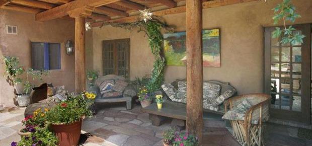 Hacienda Nicholas Bed & Breakfast Inn