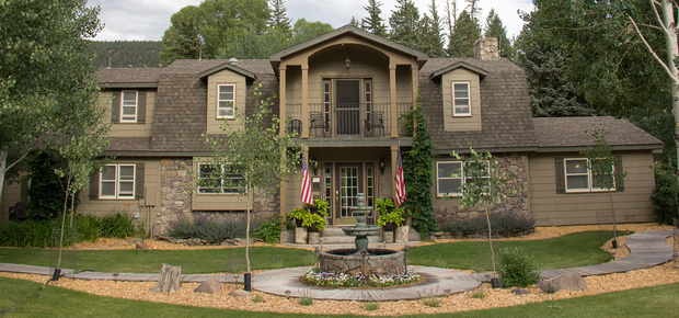 Archuleta County, CO, USA Bed and Breakfast