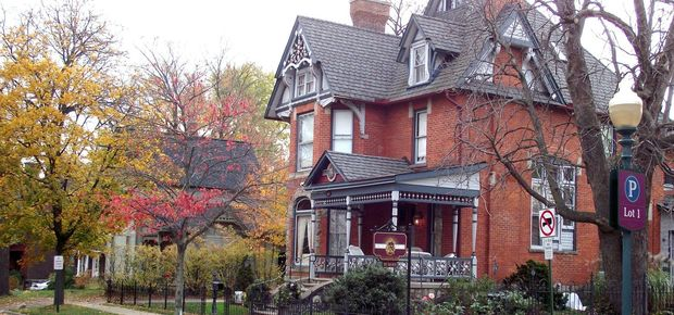 Chelsea, MI 48118, USA Bed and Breakfast