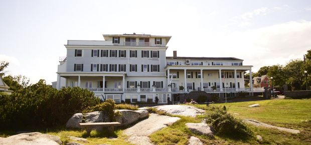 Emerson Inn By the Sea