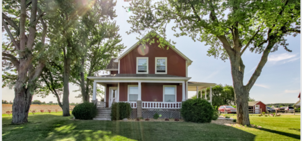 Frankenmuth Country Bed & Breakfast