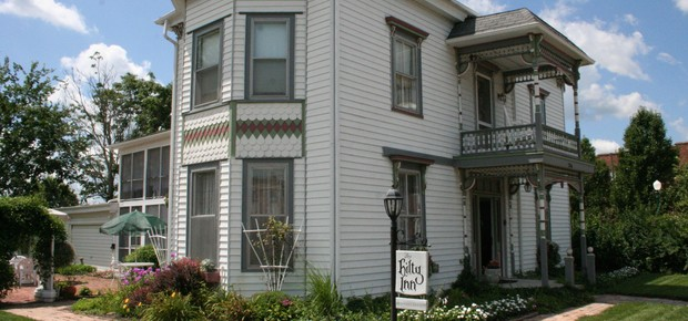 Hilty Inn Bed & Breakfast