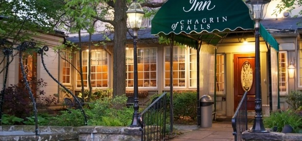 The Inn of Chagrin Falls