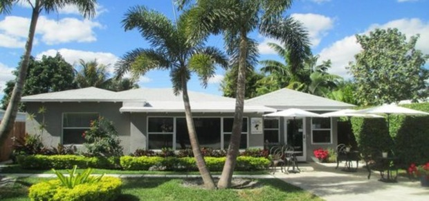 Island Sands Inn Wilton Manors