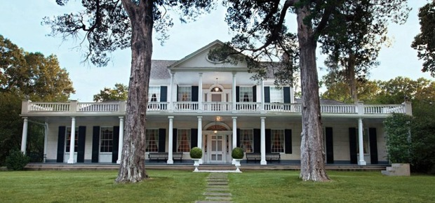 Linden Antebellum Bed & Breakfast