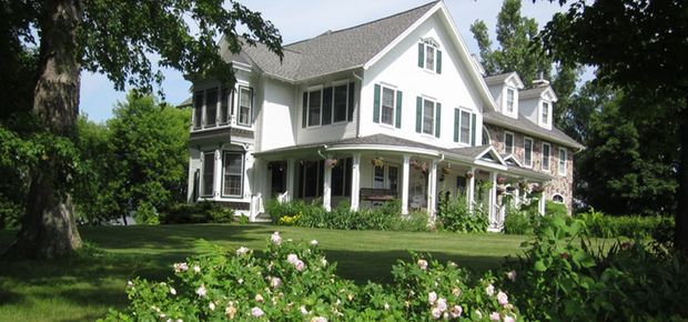 Maple Shade Bed and Breakfast