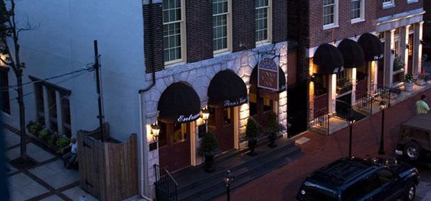 Penn's View Inn