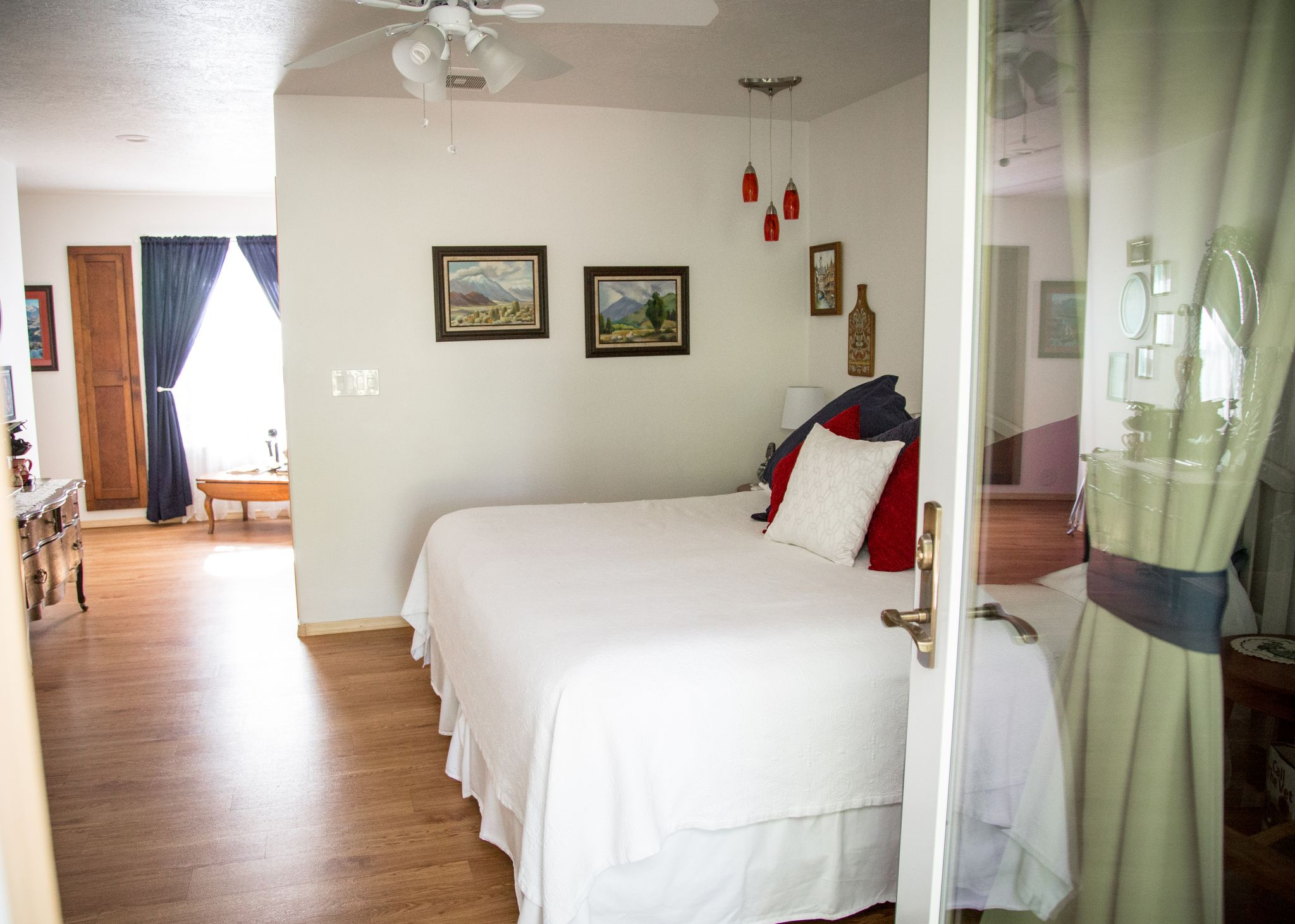 Albuquerque Bed and Breakfast