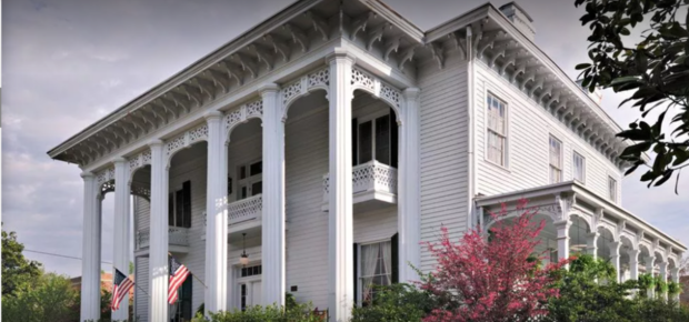 Lowndes County, MS, USA Bed and Breakfast