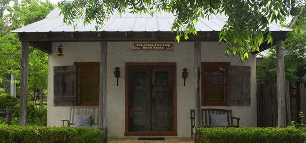 Texas Two-Step Guest House