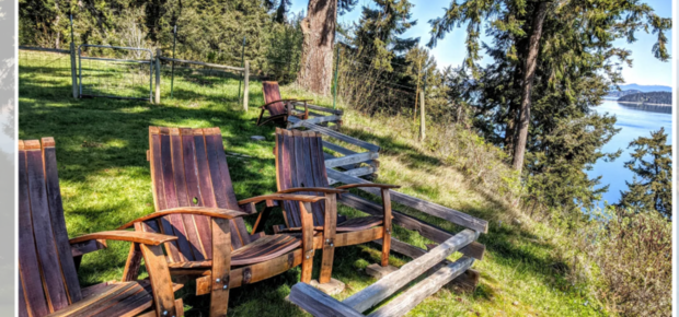 The Bluff on Whidbey Bed & Breakfast