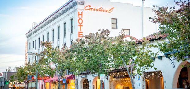 The Cardinal Hotel