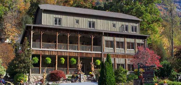 The Esmeralda Inn & Restaurant