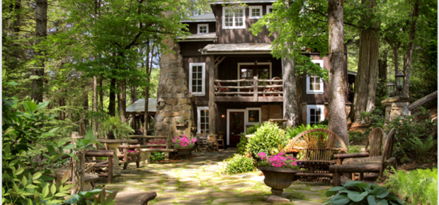 The Lake Rabun Hotel