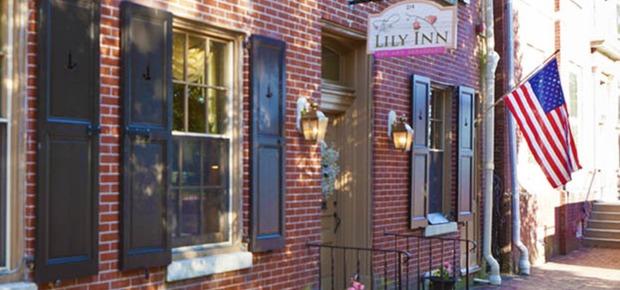 The Lily Inn