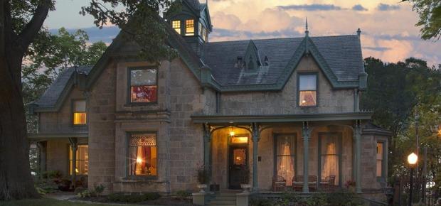 The Livingston Inn