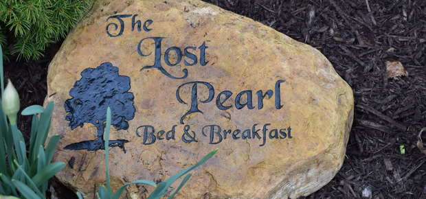 The Lost Pearl Bed and Breakfast