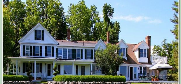 The Maguire House Bed and Breakfast