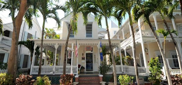 1 Whitehead St, Key West, FL 33040, USA Bed and Breakfast