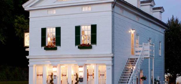 The Rochester Inn, A Historic Hotel