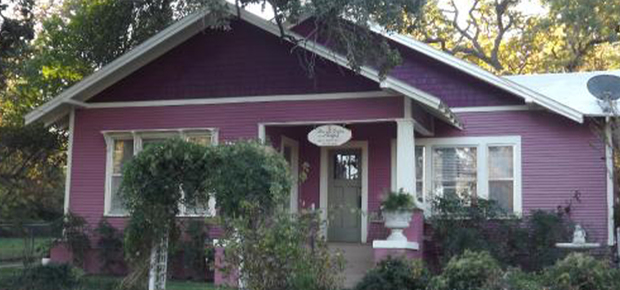The Rose Garden Cottage Bed and Breakfast