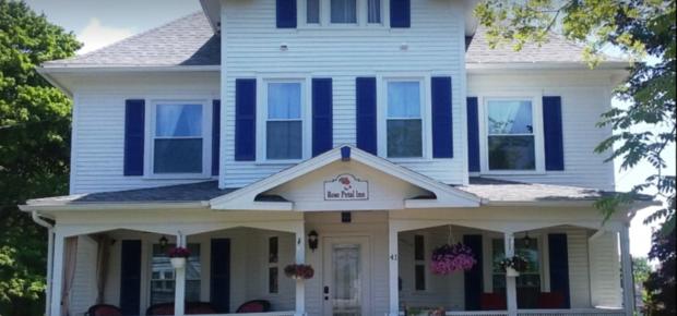 The Rose Petal Inn