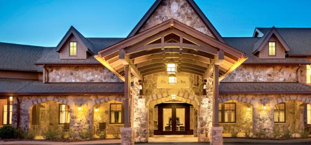 The Sewanee Inn