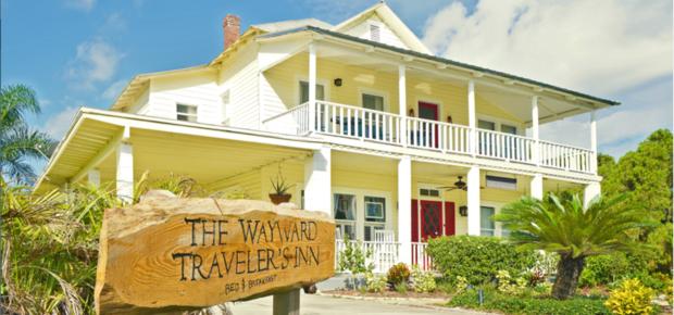 The Wayward Traveler's Inn
