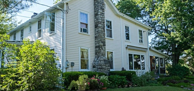 Schenectady County, NY, USA Bed and Breakfast