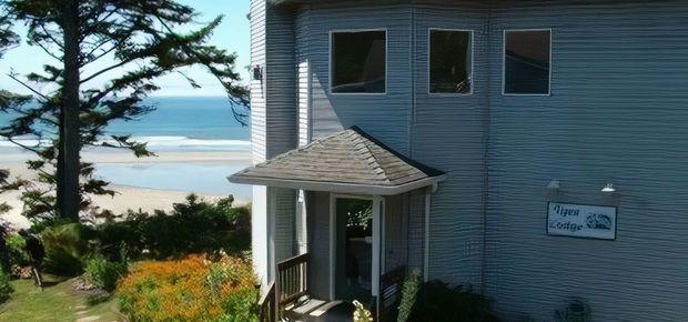 Tyee Lodge Oceanfront Bed & Breakfast