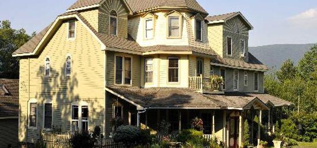 Washington Irving Inn