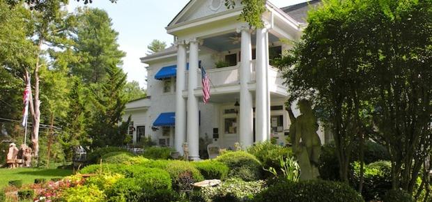 The Inn at Brevard