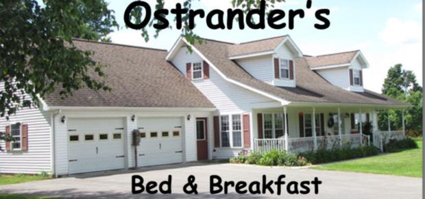Ostrander's Bed & Breakfast