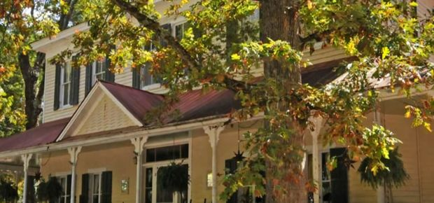 The Edgeworth Inn