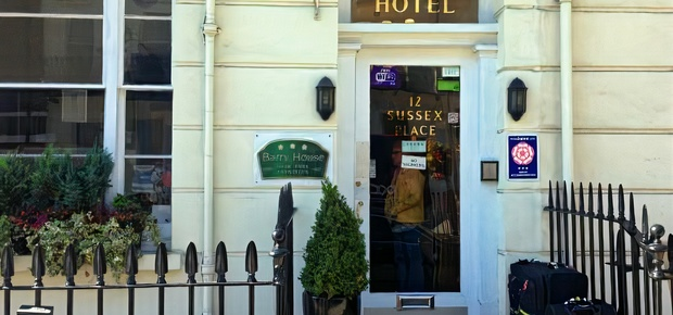 London W2, UK Bed and Breakfast