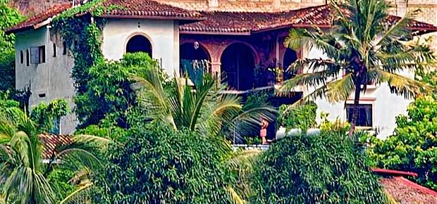 Hacienda Las Animas in Puerto Vallarta