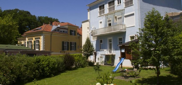 Graz, Austria Bed and Breakfast