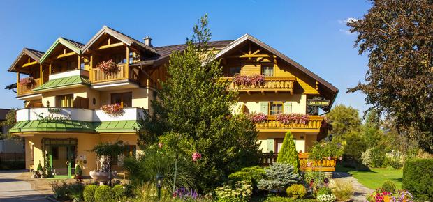 Garden Hotel Sallerhof
