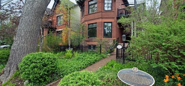 Annex Garden Bed & Breakfast and Suites