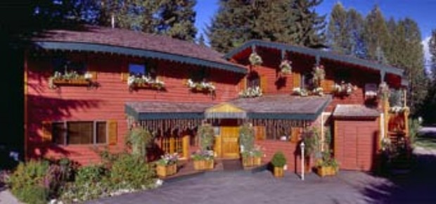 Cedar Springs B & B Lodge