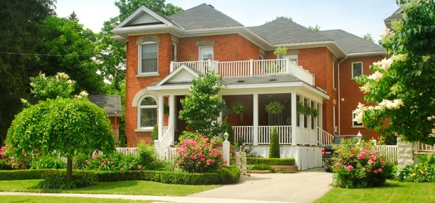 Woodstock, ON, Canada Bed and Breakfast
